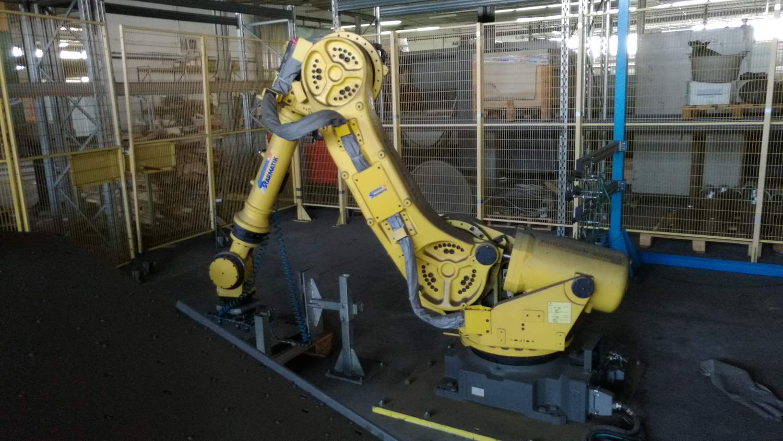 Robots - Robotic Plants | SIDICOM GROUP S R L