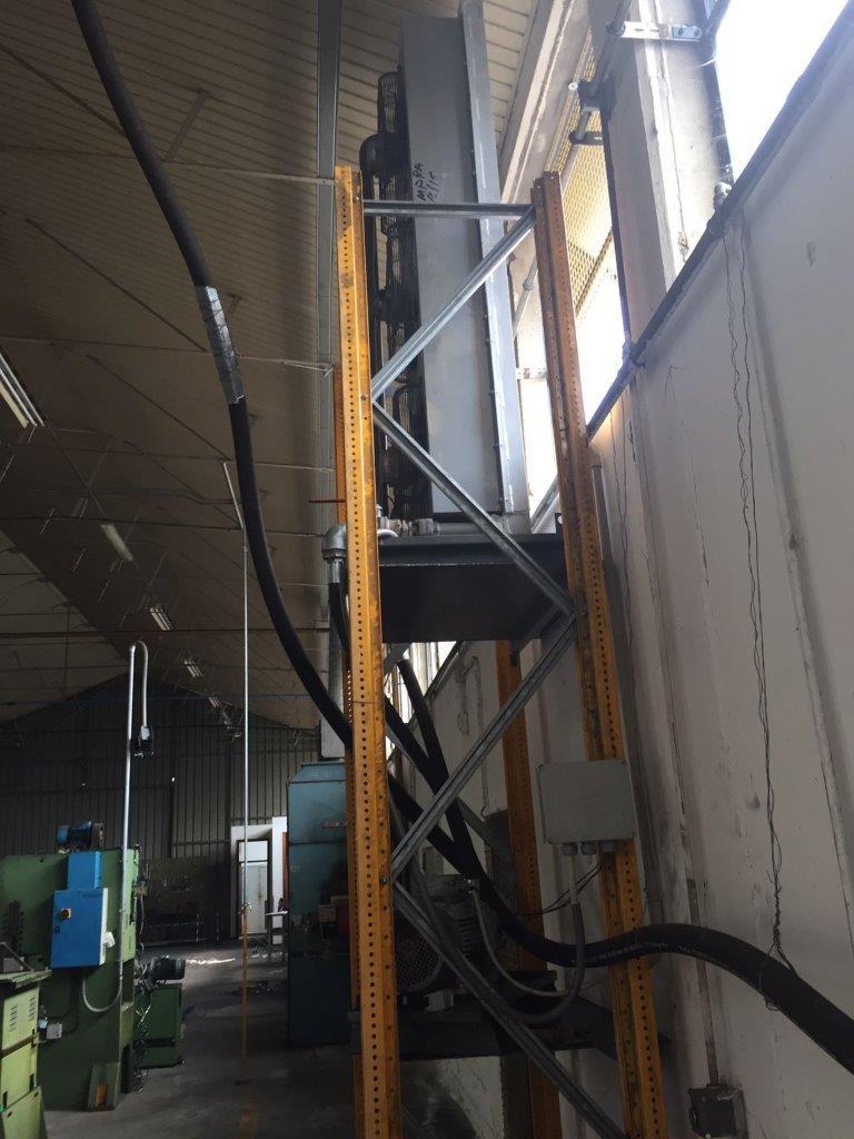 Hydraulic Press Welko 300 ton | SIDICOM GROUP S R L